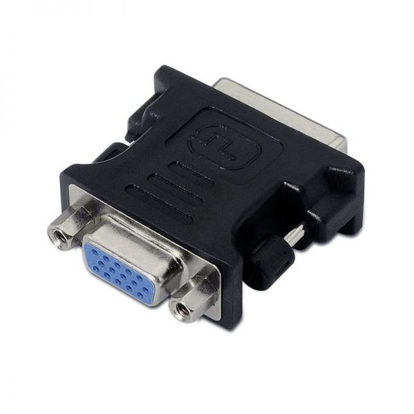 Перехідник DVI-VGA