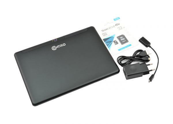 Супер Ігровий Планшет-Телефон CONTIXO KT101A 3 / 32GB 4G BT FM GPS + Карта пам'яті 32GB