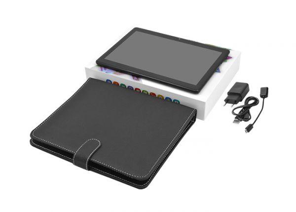 Планшет-Телефон MiXzo ME1025 3G Limited Edition 10.1 дюймів 2GB RAM 16 GB ROM GPS + Чохол-клавіатура