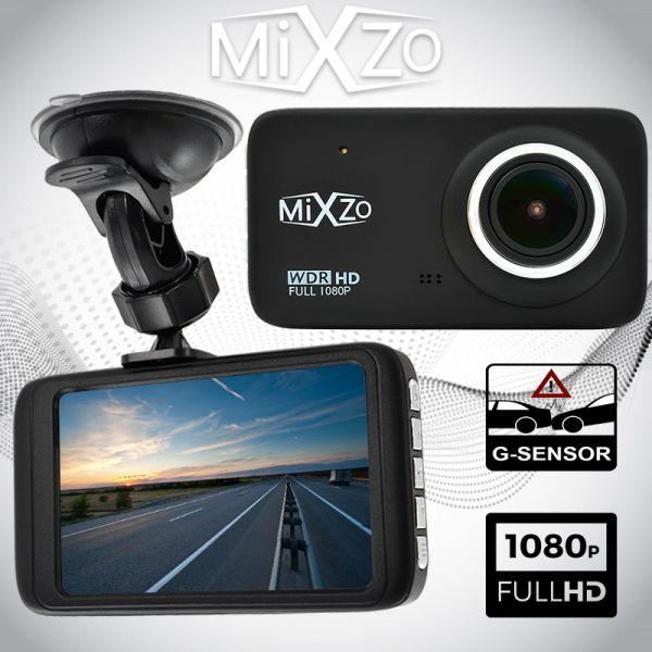 Видеорегистратор MiXzo MD-470V