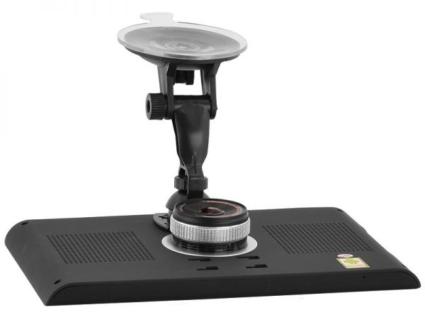 """МЕГА! GPS навигатор 9"""" MiXzo MX-970DVR +1/16GB DVR/AV/FM/BT/Wi/Fi(Уценка TN0713)"""
