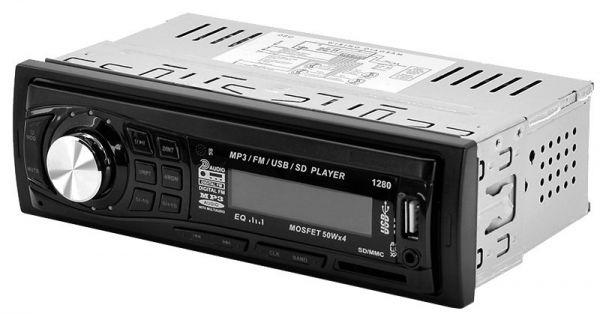 Автомагнитола DEH-1280 USB MP3