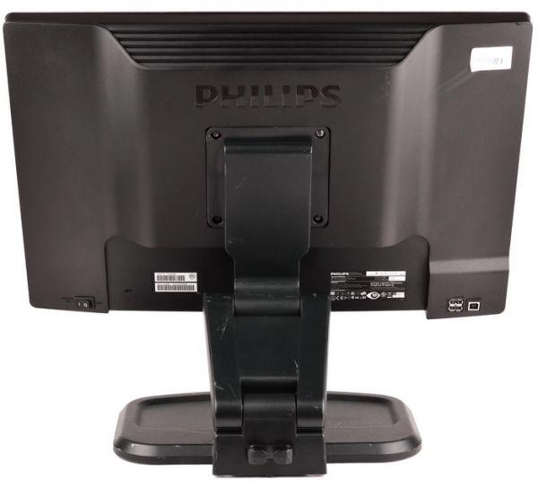 "Монитор 22"" Philips Brilliance 220P2"