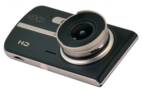 MiXzo MD-410C + Камера заднего вида (Уценка)