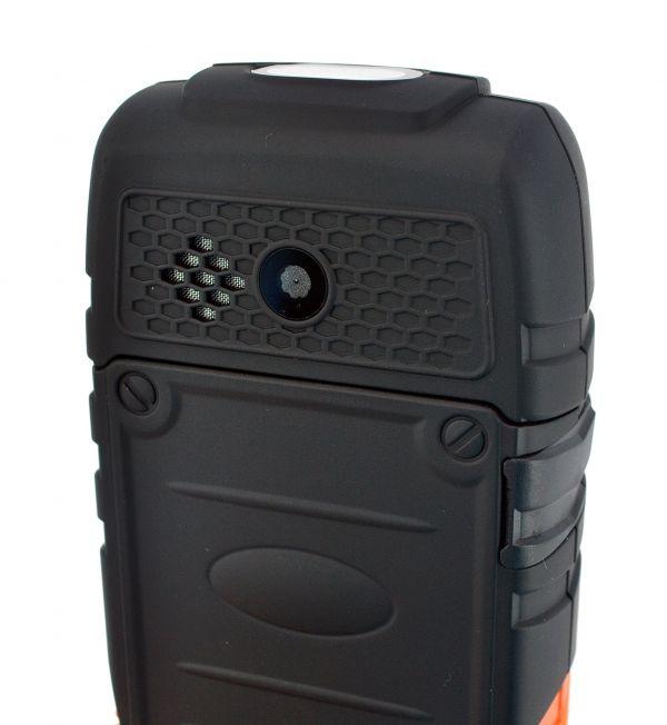 Противоударный телефон HOPE AK8000 LAND ROVER! 2 SIM, БАТАРЕЯ 5000мАч