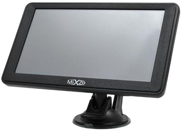 "GPS навигатор MiXzo MX-707 7"" Win CE 6.0 8GB + Карты( Уценка TN0711)"