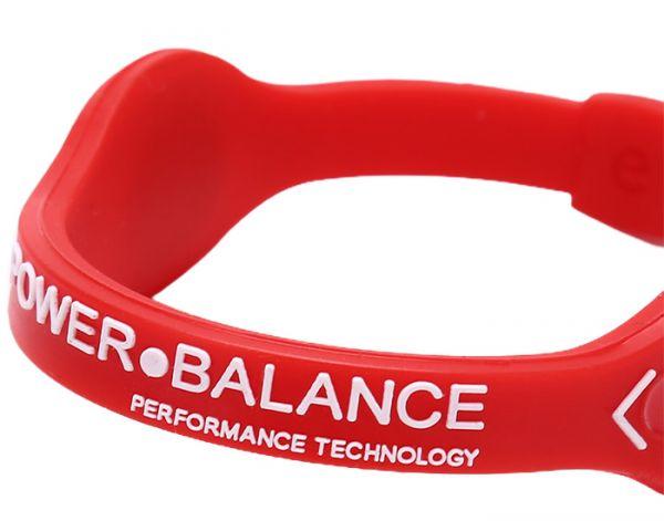 Силиконовый энергетический браслет POWER BALANCE
