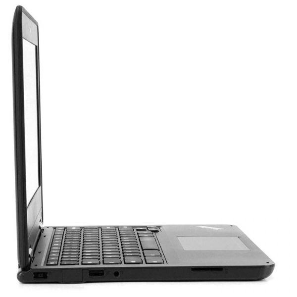 "Современный Ноутбук - ультрабук Lenovo Chromebook 11e 11.6"" 16GB SSD + Celeron 4 Ядра"