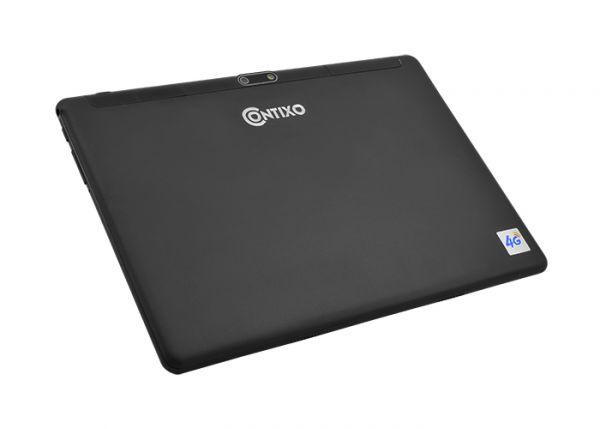 """Ігровий планшет CONTIXO K109 4G 10.1 """"1920х1200 3GB RAM 32GB ROM + Чохол-вкладиш"""