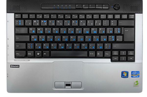 "Недорогой ноутбук Fujitsu S751 14.1"" i3 2348M 4GB 320GB(Уценка TN0722)"