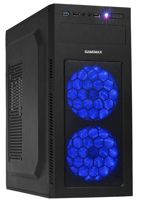 Игровой ПК ZEVS PC8965 FX6300 + RX 470 4GB