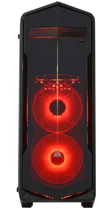 Отличный ПК для моделирования ZEVS 3D 200M i7 6700 + GTX 1050TI 4GB + 16GB +ИГРЫ