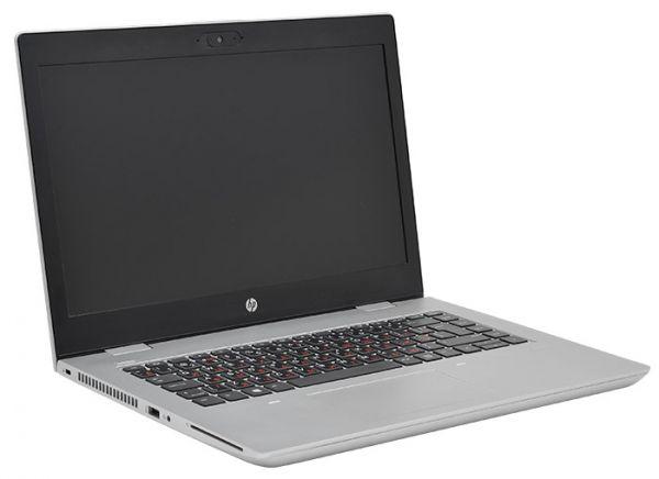 Продуктивний Ноутбук HP ProBook 645 G4 14 '' Ryzen 5 Pro 2500U 8GB DDR4 256GB SSD (Уцінка TN0680)