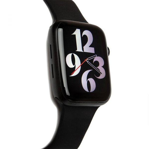 Умные часы Jiks Smart с функцией разговора Black