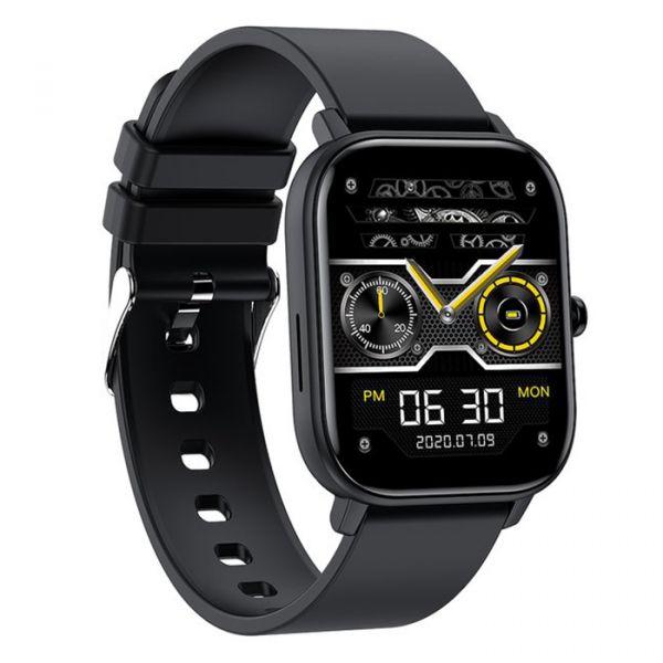 Умные часы Lemfo GW22 с пульсоксиметром