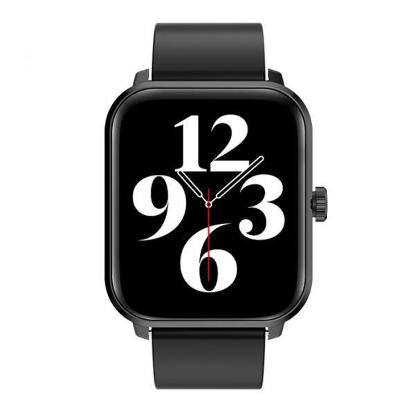 Умные часы Lemfo HW23 с измерением давления