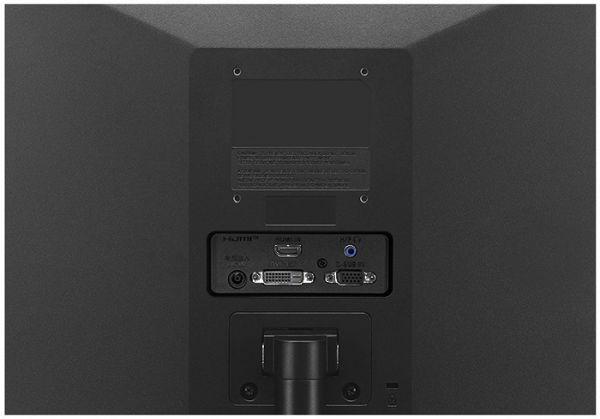 Монитор 21.5'' LG 22EA430V-B