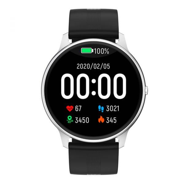 Умные часы Linwear LW11 с измерением кислорода