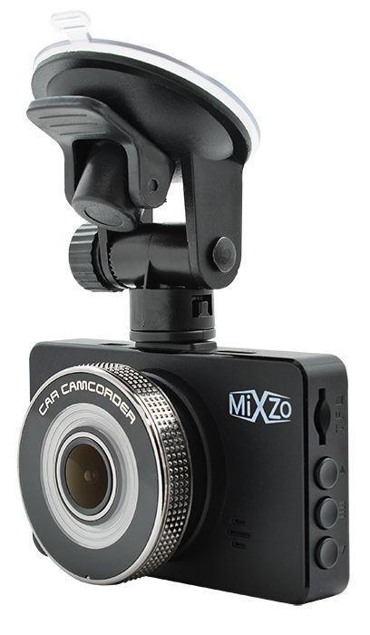 Видеорегистратор MiXzo MD-350G 3'' FULL HD HDMI + Карта памяти 32GB
