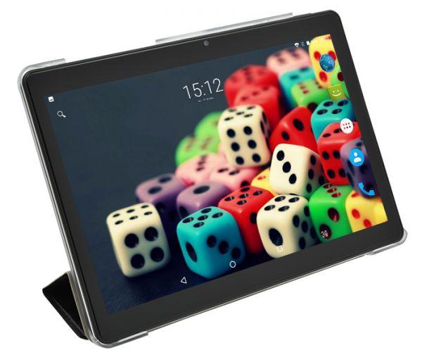 Супер Ігровий Планшет-Телефон CONTIXO KT101A 3 / 32GB 4G BT FM GPS + Чохол
