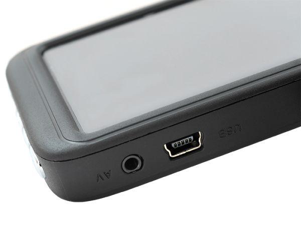 Видеорегистратор MiXzo MD-470V + Карта памяти 64GB
