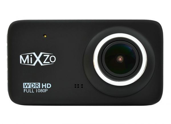 Видеорегистратор MiXzo MD-470V + Карта памяти 16GB