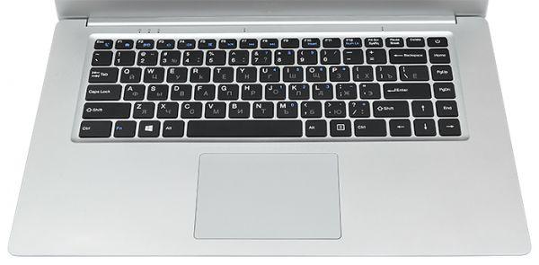 """Ноутбук MiXzo RX 1506 15.6 """"8GB RAM 128GB SSD Intel Celeron J3455 (Уцінка TN0691)"""