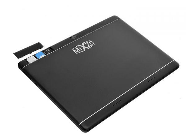 Надійний недорогий 3G Планшет MiXzo MX1121 3G 10.1 '' IPS 2 / 16GB GPS