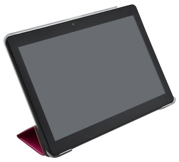 """Чохол універсальний для планшета 10.1 """"Pink"""