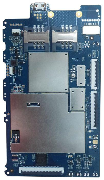 Материнская плата для планшета  MiXzo MX1041 4G