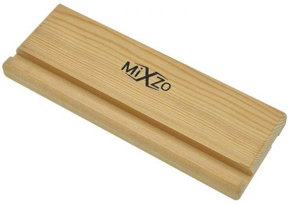 ЕКО підставка дерев'яна для планшета або смартфона з натурального дерева