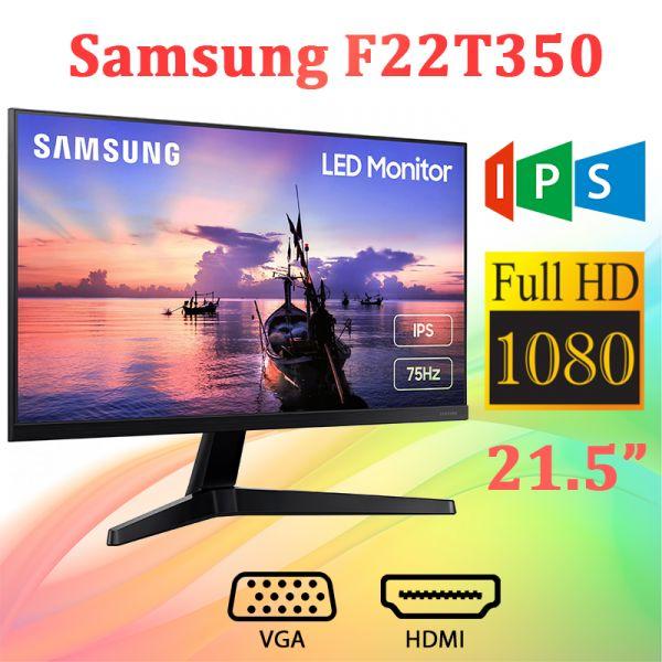 """Монітор 21.5 """"Samsung F22T350"""