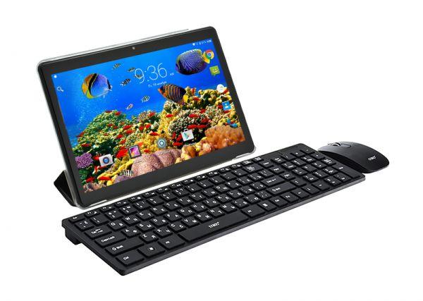 Ігровий Планшет CONTIXO KT107 10.1 2 / 16GB ROM 3G + Радіонабор